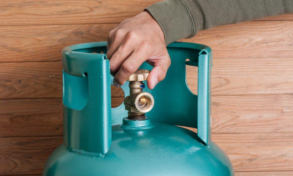 Salomon Issa Tafich ¿Qué hacer cuando hay una fuga de gas?