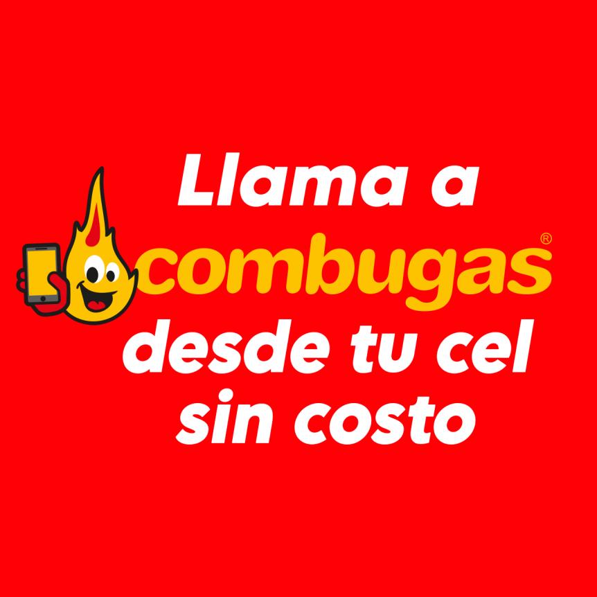 Combugas- Salomón Issa Tafich